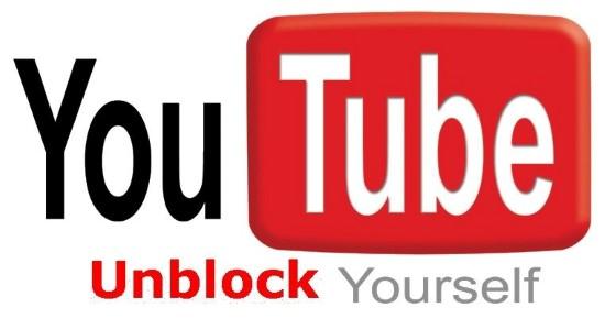 Unblock proxy youtube in pakistan