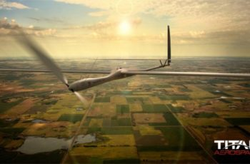 facebook buys Titan Aerospace's Drones