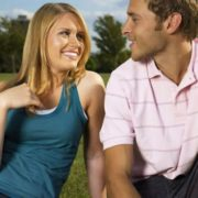 Top 15 Body Language Signs Showing Boys Flirting With You