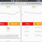 How To Speed Test Wi-Fi Router Performance With WiFi SweetSpots App